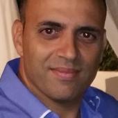 Shalom Levi