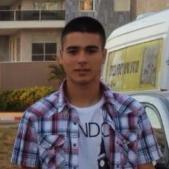Shalom Alkobi