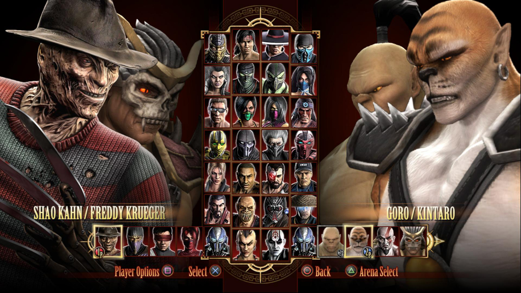 Mortal Kombat Komplete Edition was released to the PC • HWzone