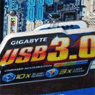 Photo of Gigabyte: H55 / H57 motherboards are available for purchase