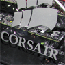 Photo of Corsair presents: dizzying speed, low voltage