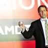 "Photo of ""ה-APU הוא הדבר החשוב ביותר ל-AMD היום"""