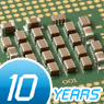 Photo of Once was only one core - a decade of processors