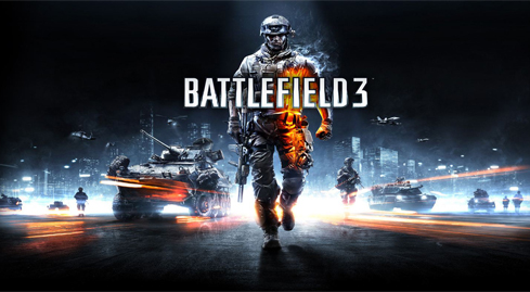 Photo of Battlefield 3 – משחק השנה?