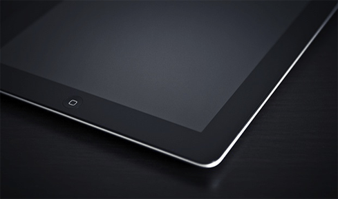 Photo of Apple will switch to IGZO screens?