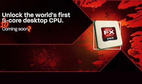 Photo of AMD מכינה מעבדי ביצועים עם 10 ליבות?
