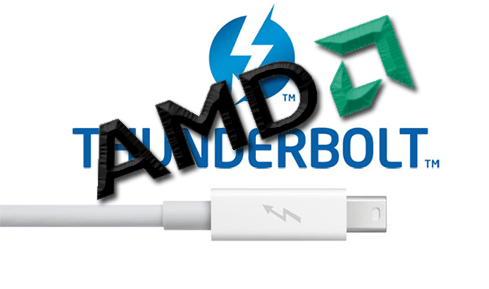 Photo of AMD develops a competitor to Thunderbolt