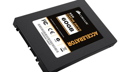 Photo of SSD Caching, עכשיו גם מבית קורסאייר