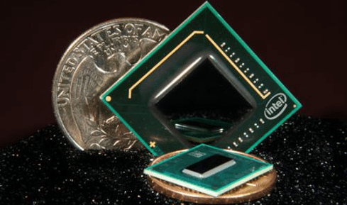 Photo of 2013 Core Square Sealed Chips