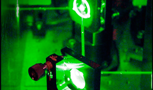 Photo of תגלית: קירור מוליכים למחצה בעזרת לייזר