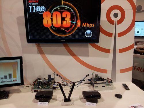 Photo of פי 6 מהר יותר: סקירת תקן 802.11ac