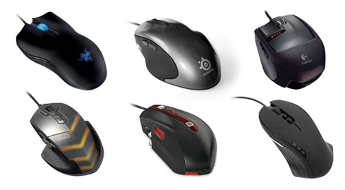 Photo of ככה תבחרו את עכבר הגיימינג המושלם