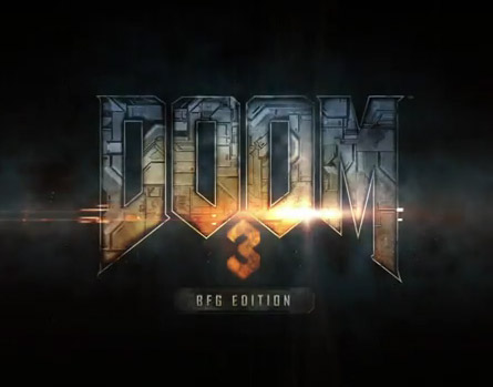 Photo of a remake of DOOM 3 to be launched by Bethesda