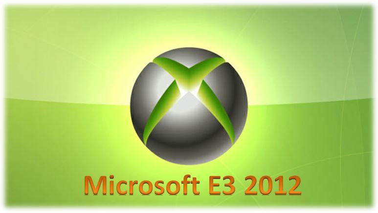 Photo of E3 - Microsoft trailers
