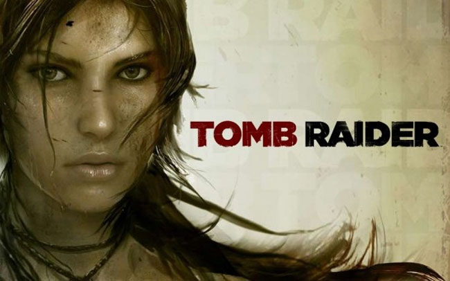 The players will want to protect the new Lara Croft