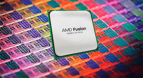 Photo of Details of the next Fusion Processors generation