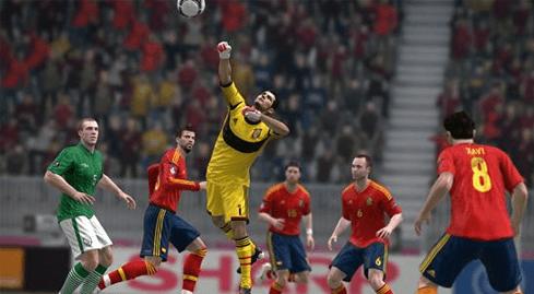 Photo of EURO 2012 בביקורת