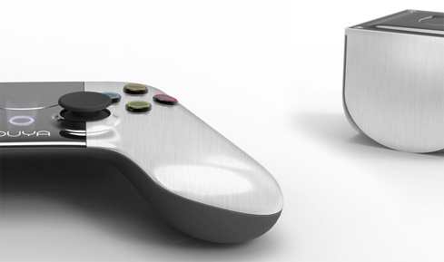 Photo of Introducing the OUYA: Who wants an Android console for $ 99?