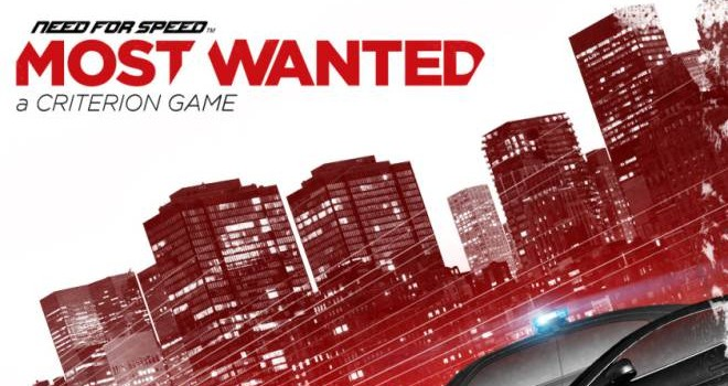 Photo of Need for Speed: Most Wanted – סרטון משחקיות