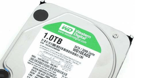 Photo of Western Digital חוזרת להוביל