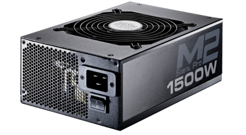 Photo of Video review: Power Supply CoolerMaster M2 1500W - Home Power Station