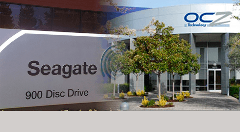 Photo of Reporting: Seagate will acquire OCZ