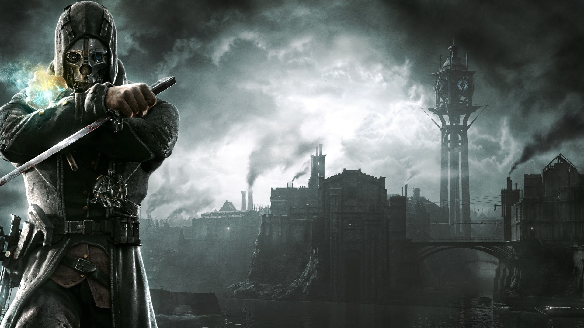 Photo of Dishonored הזדהב ומוכן להפצה עולמית