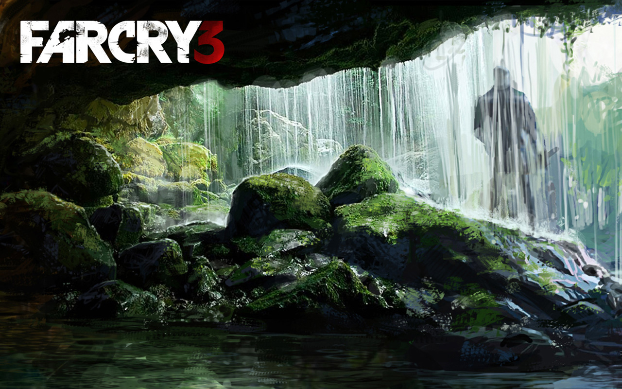Photo of Far Cry 3 - System requirements revealed