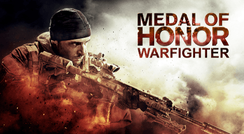 Photo of בקרוב: Medal of Honor Warfighter