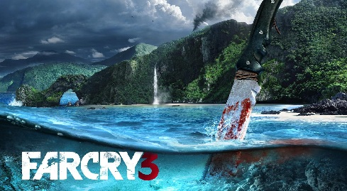 Photo of Extension Package Gift for early buyers of Far Cry 3