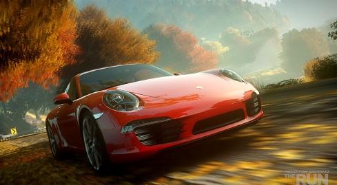 Photo of Need for Speed חדש כבר בפיתוח