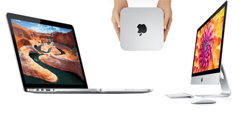 Photo of הכירו את המחשבים המשודרגים של אפל