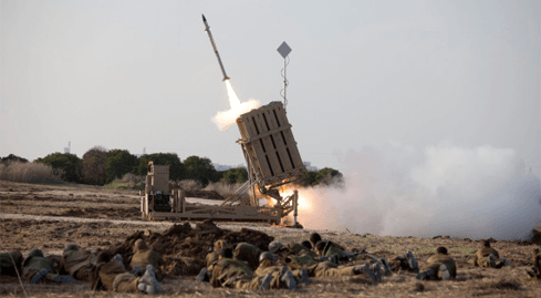 Photo of Iron Dome: Israeli technology wins