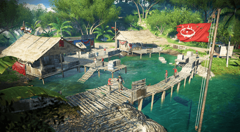 Photo of Far Cry 3 - Trailer for the game's map editor