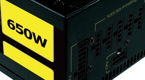 Photo of סקירת וידאו: ספק כח OCZ ZT650 – בחירת הבונים?
