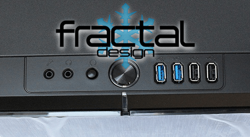 Photo of Thundering Silence: Fractal Design Define R4 Case in Review