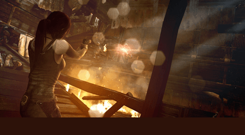 Photo of Tomb Raider: More game details