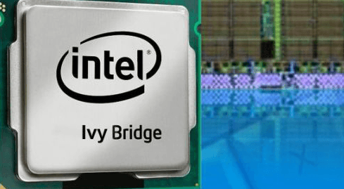 Photo of Intel empties inventory: $ 1 and you have Ivy Bridge