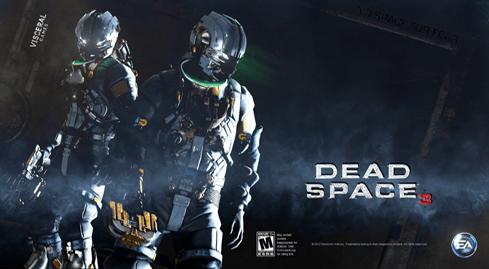 Photo of Dead Space 3: חנות וירטואלית בכסף אמיתי ומזכרת משפרד