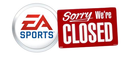 Photo of EA סוגרת את שרתי הרשת למשחקי הספורט של שנת 2011