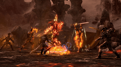 Photo of The Elder Scrolls Online: Subscribe to the closed beta