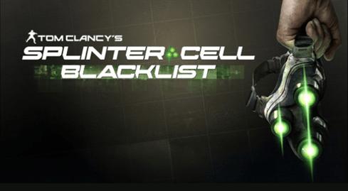 Photo of Splinter Cell Blacklist: תאריך היציאה הוכרז