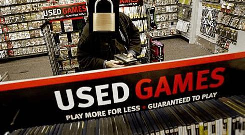 Photo of פטנט חדש של סוני יהרוג את שוק המשחקים המשומשים?