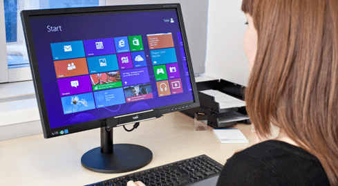 Photo of Tobii will let you control every computer with the look of it alone