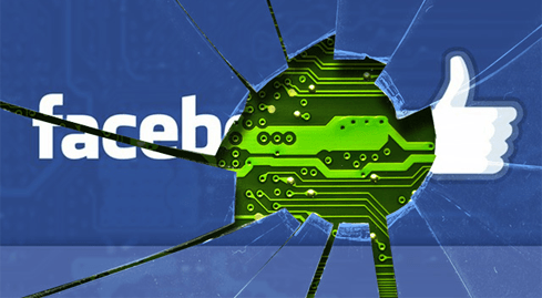 Photo of Facebook Admits: We fell victim to the hackers attack