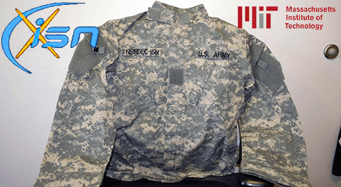 Photo of MIT and the US military develop a fiber optic uniform