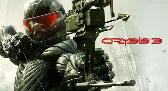 Photo of Crysis 3 – לכבוש חזרה את מנהטן