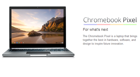 Photo of Chromebook Pixel: אולטרבוק בנוסח גוגל