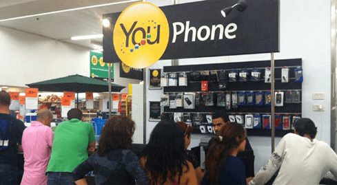 Photo of YouPhone Introduces: Unlimited Mobile Package in NIS 10