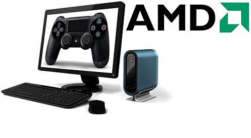 Photo of AMD תציע למכירה חומרה דומה לזו של הפלייסטיישן 4